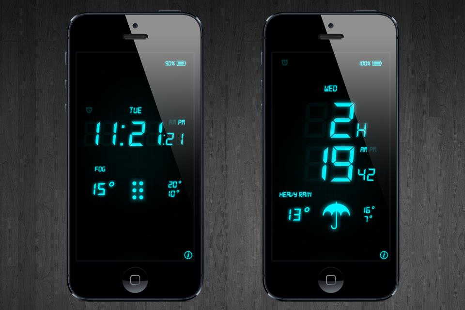 Alarm clock bud pro music alarm local weather more free download from.